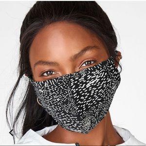 NIB Solidarity Constellations Fabletics Face Mask